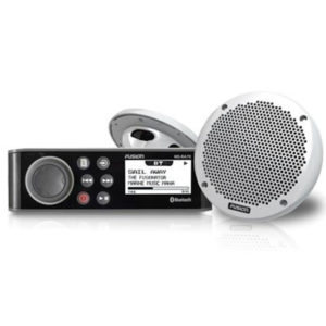 Stereo's & Speakers