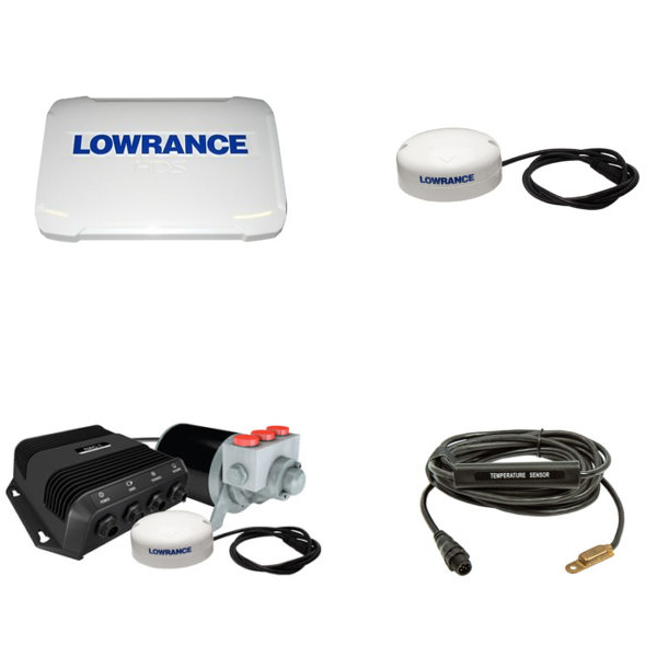 Lowrance Accessories