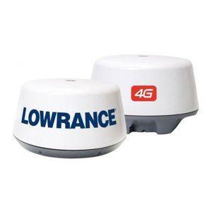 Lowrance Radar