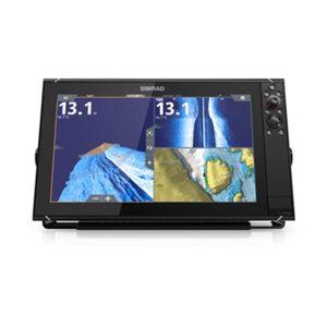 Simrad Sounder/GPS Combos