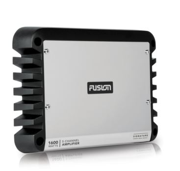 Fusion Amplifiers