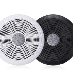 Fusion Speakers