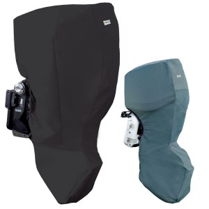 Oceansouth Evinrude Full Outboard Storage Cover