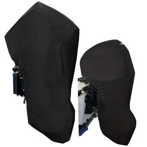 Oceansouth Mercury Full Outboard Storage Cover