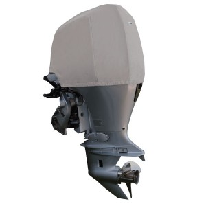 Oceansouth Mercury Half Outboard Cover