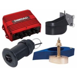 Simrad Transducers