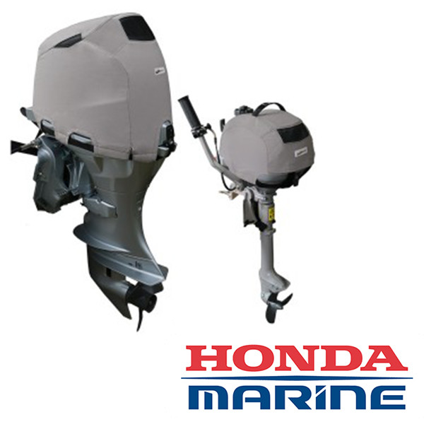 Honda Outboard Covers