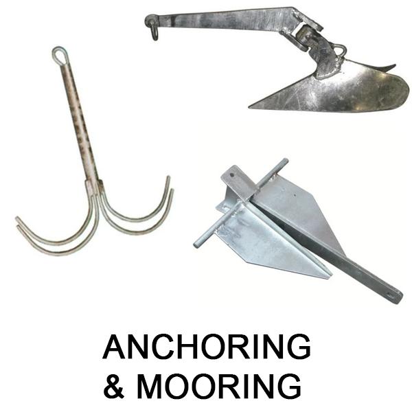 Anchoring & Mooring