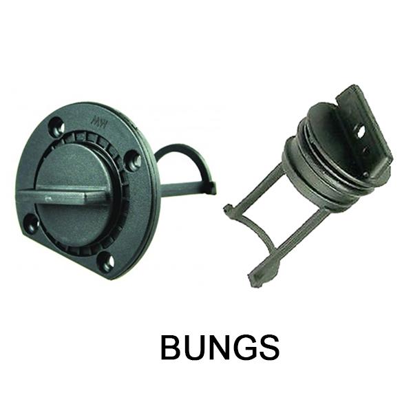 Bungs
