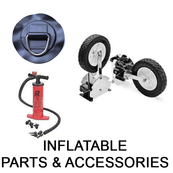 Inflatable Parts & Accessories
