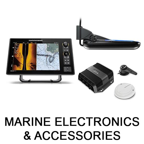 Marine Electronics & Accessories