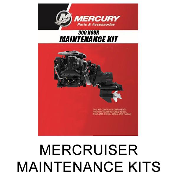 MerCruiser Maintenance Kits
