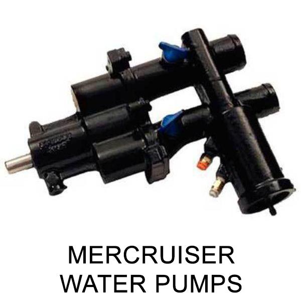 MerCruiser Water Pumps