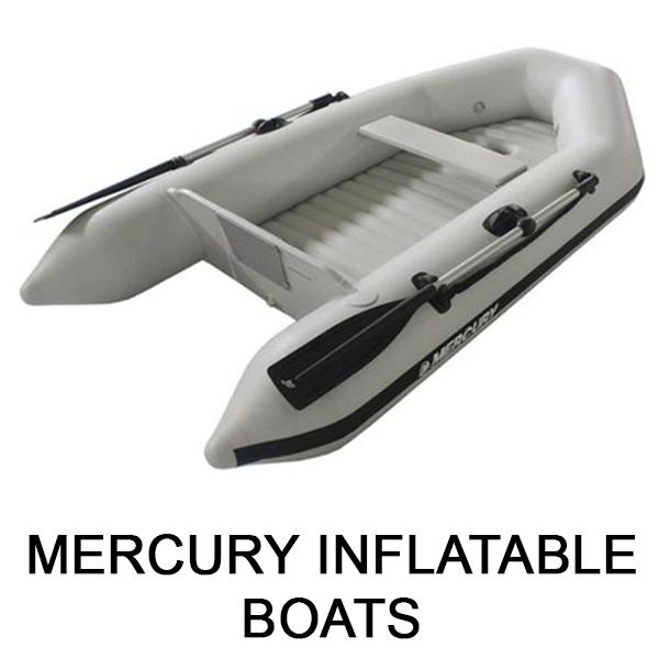 Mercury Inflatable Boats