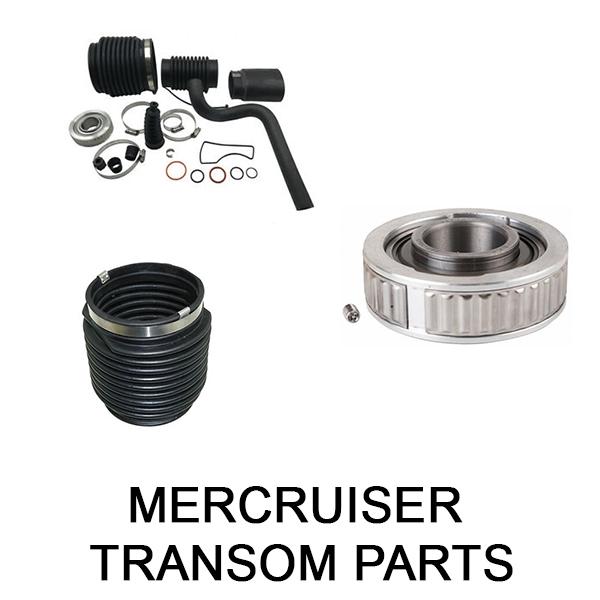Mercruiser Transom Parts