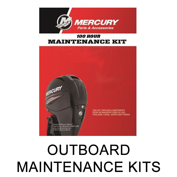 Outboard Maintenance Kits