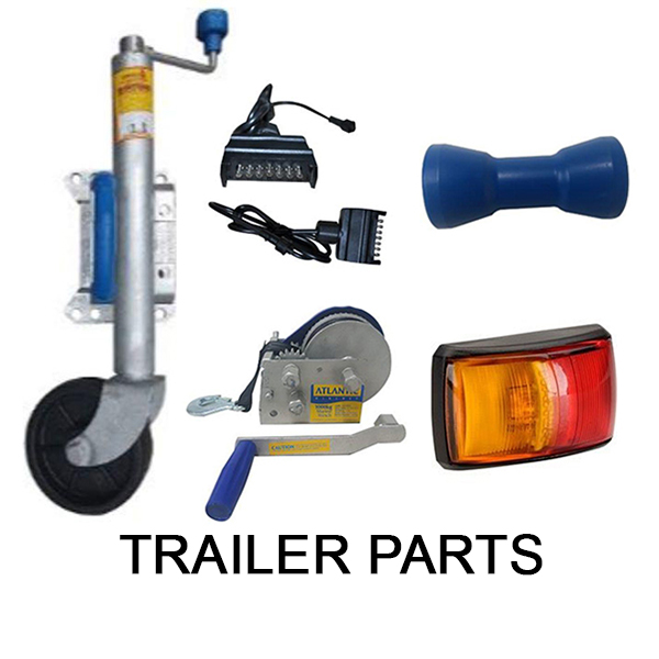 Trailer Parts & Accessories