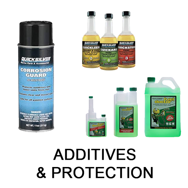 Additives & Protection