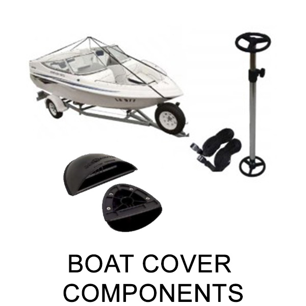 Boat Cover Components