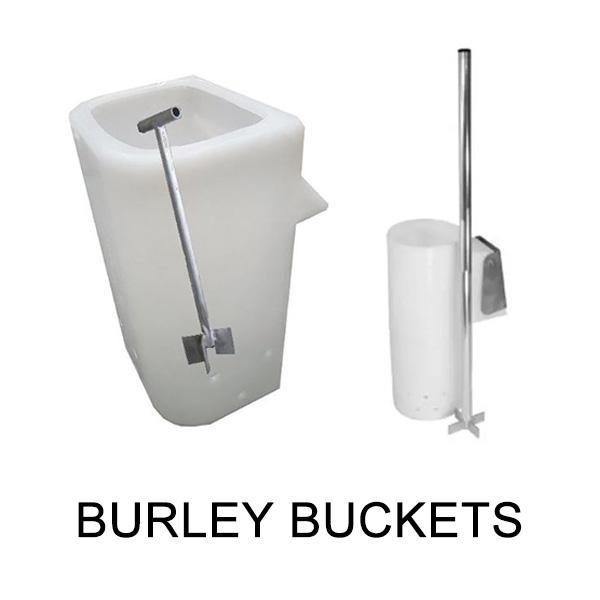 Burley Buckets