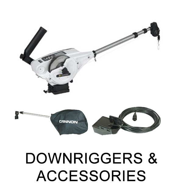 Downriggers & Accessories