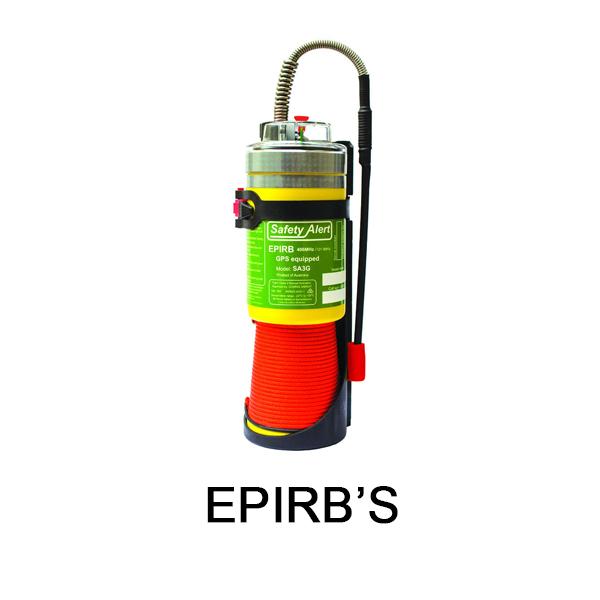 EPIRB's