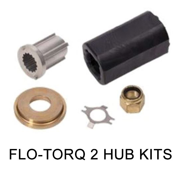 Flo-Torq 2 Hub Kits