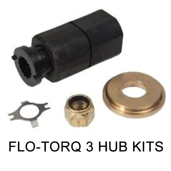 Flo-Torq 3 Hub Kits