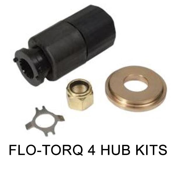 Flo-Torq 4 Hub Kits