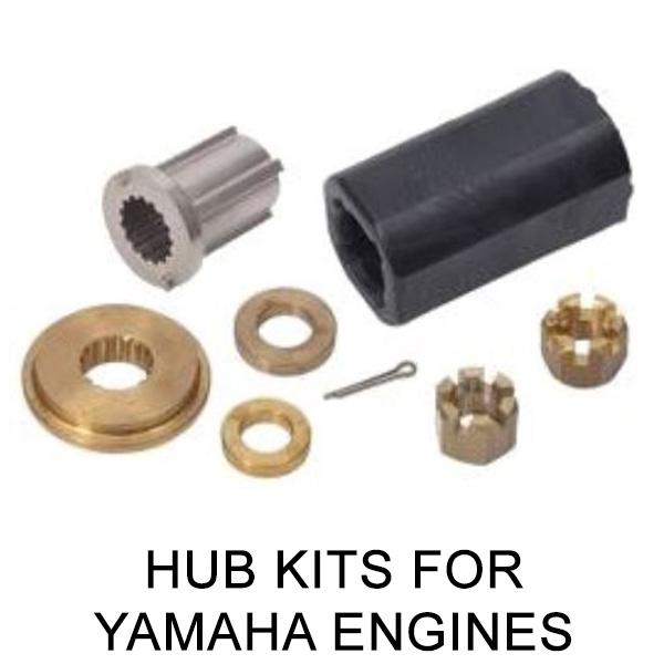 Hub Kits for Yamaha Engines