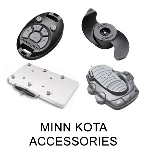 Minn Kota Accessories
