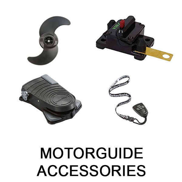 Motorguide Accessories