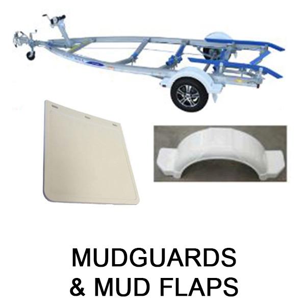 Mudguards & Mud Flaps