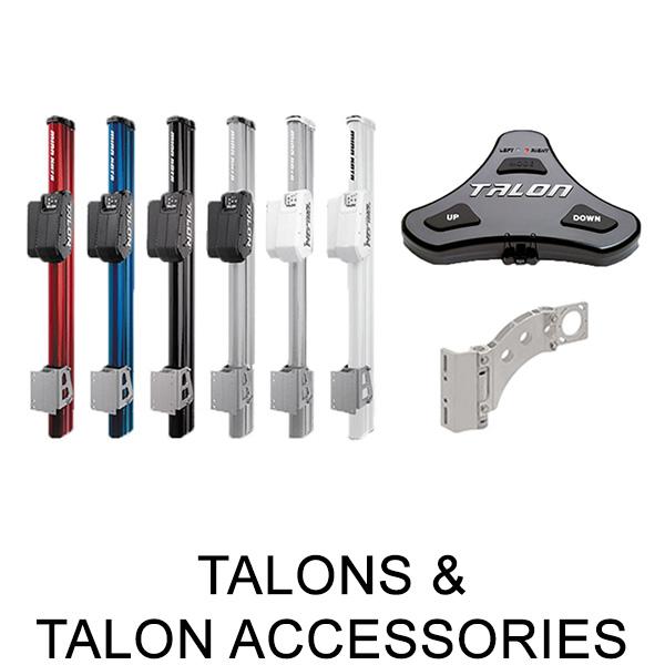 Talons & Talon Accessories