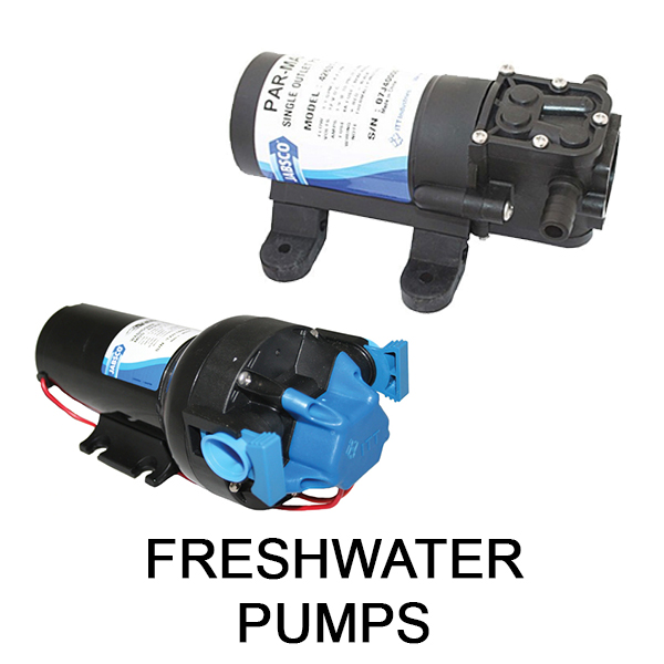 Freshwater Pumps