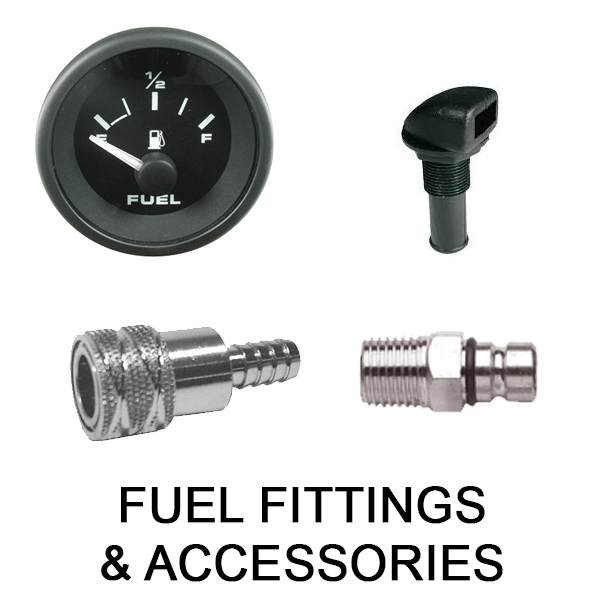 Fuel Fittings & Accessories