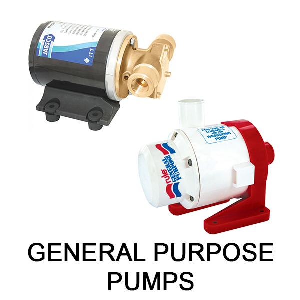 General Purpose Pumps