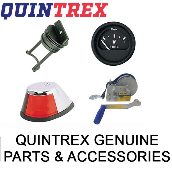 Quintrex Parts & Accessories