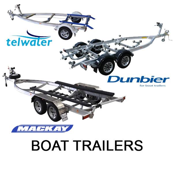 Boat Trailers