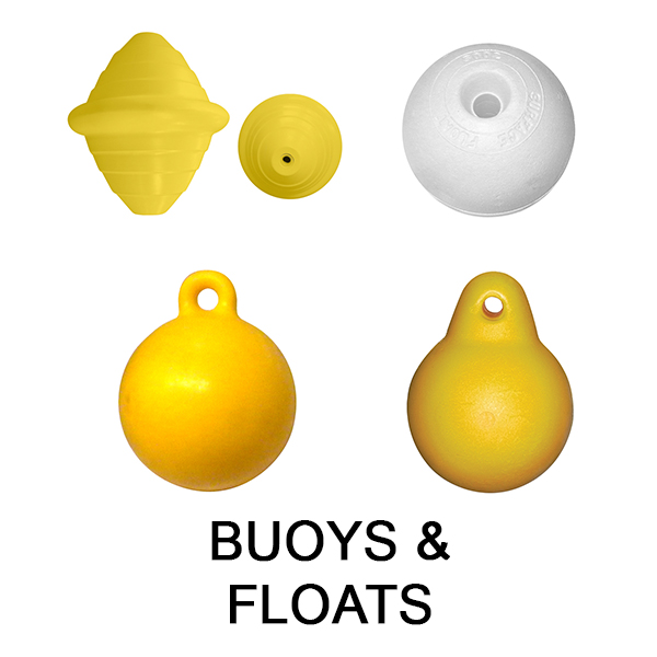 Buoys & Floats