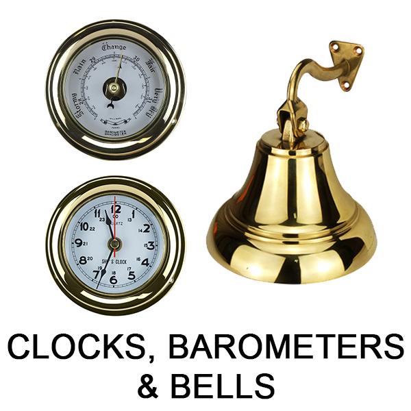Clocks, Barometers & Bells