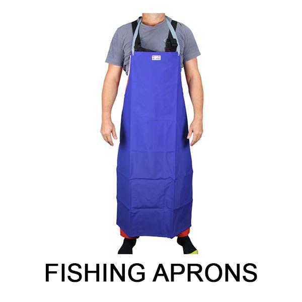 Fishing Aprons