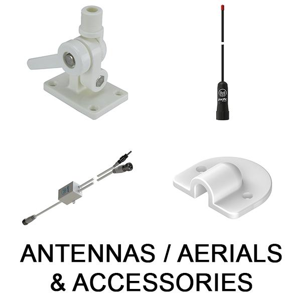 Antennas / Aerials & Accessories