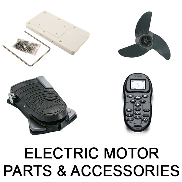 Electric Motor Parts & Accessories