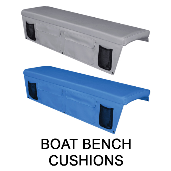 Boat Bench Cushions