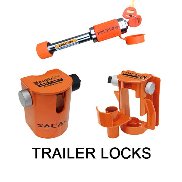 Trailer Locks