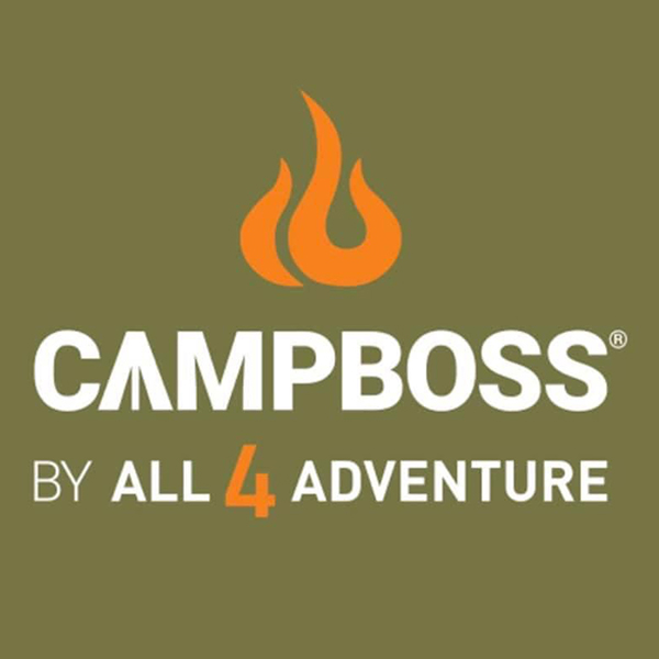 CampBoss by All 4 Adventure