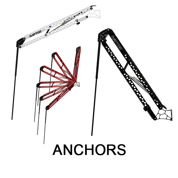 Anchors and Anchors Accessories