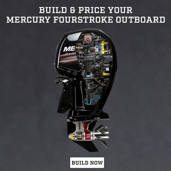 BUILD AND PRICE YOUR MERCURY FOURSTROKE