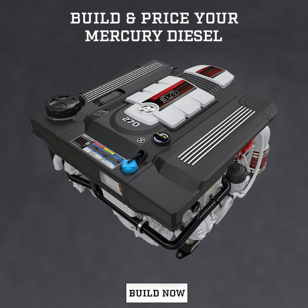 BUILD AND PRICE YOUR MERCURY DIESEL